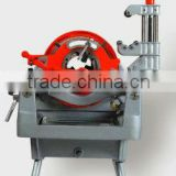 Pipe threader machine up to 6""