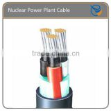 Copper Wire Braided Shield XLPE Insulated Nuclear Power Plant Cable