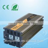 24V 2500 WATTS pure sin wave solar inverter with peak power 5000w with charge                                                                         Quality Choice