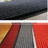 PVC backed luxury hotel carpet tiles