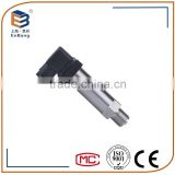 4-20mA output diffused silicon gas pressure sensor