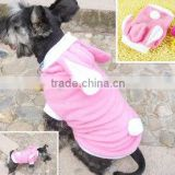 Little Rabbit Dogs Clothes, Dog Grooming Equipment, High Quality Pet Wear 1/3