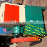 Waste Used tire cutting machine tire cutter/tire sidewall cutter