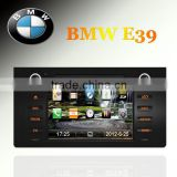 Car DVD GPS PLAYER 3G RDS TV IPOD FOR BMW E39