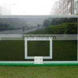 New Design Wall Mounted Basketball Backboard