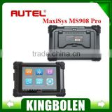 Original Autel MaxiSys Pro MS908 WIFI / Bluetooth Auto Scanner Update Online
