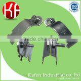 carbon steel pipe clamp of BS&UL electrical conduit