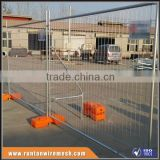 AS4687-2007 factory hot dipped galvanized removable portable temporary construction fence panel hot sale (ISO9001,CE)                                                                         Quality Choice