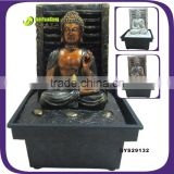 Buddha Water Fountain&Garden Fountain/Garden Water Fountains