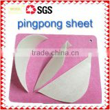 toe puff counter sheet shoes material Ptc heating element for hot melt glue gun