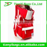 Girls models college bags