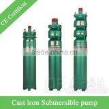 Fountain use Pump ,cast iron submersible pump