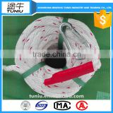 8-strand pp nylon rope wholesale from manufacturer