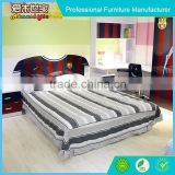 2015 New products cheap bed frame sale,lift up adjustable height metal bed frame design,bedroom funiture bulk buy from china