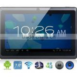 "Wintouuch 7"" Android 4.0 Tablet PC DDR3 512MB RAM 1Ghz 4GB Capacitive Screen Skype Games Internet"