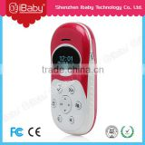 new gsm phone 2 way sos panic alert mobile phone call tracking device