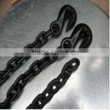 Heavy duty transport Grade 70 binder chains