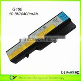 replacement battery For lenovo Ideapad G460 G460A G560 Series LO9S6Y02 LO9L6Y02 57Y6454 laptop battery