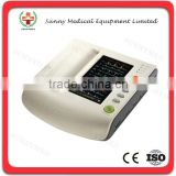 SY-H006 Digital cheapest six channel ECG ecg holter China ecg monitor