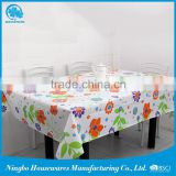 hot selling new 2016 bathroom accessory banquet tablecloth