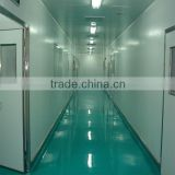 epoxy resin self leveling floor