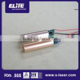 Professional design wavelength customized direct green laser diode modules,outdoor laser security systems