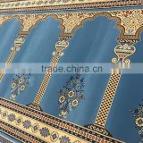 Patchwork 80wool20nylon Muslim Mosque Prayer rugs