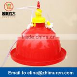 Plastic Poultry Farm Equipment Automatic Chicken Drinkers,plasson water fountain for chicken,duck,bird