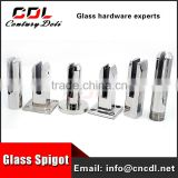 Prime Quality Good Prices Custom-Made Professional Design Stainless Steel Spigot Glass Clamp
