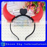 Newest Top Sell Led Felt Star Headband