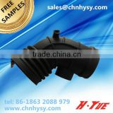 Low price rubber hose rubber pipe rubber tube boot ductrubber turbo hose made in China heater hose
