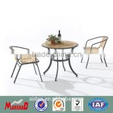 restaurant cafe bistro table and chair sets+coffee shop tables and chairs