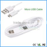 Male To Female QC2.0 Fast Charging Multi-Function Retractable Date Micro USB Cable Bulk For Samsung Note 2