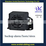 107db PA material 30v car backup alarm