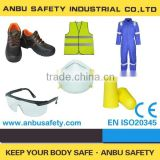 safety tools personal protective equipment ppe for industrial safety