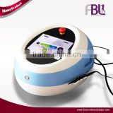 New Year big discount!!!!!effective RF spider vein vascular rosacea removal portable RF equipment