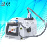 Portable Factory Supplied 808nm Diode Laser Depilator FP