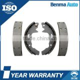 Brakes manufacturers F2DZ-2200-B XU2Z-2V200-PARM Auto brake shoe for south korea used cars market