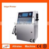 Industrial Time/Date/Character Inkjet Printer/Coding/Printing Machine For Bottle/Bag