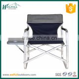 New design durable outdoor discount chair with table