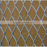 Metal perforated belt/perforated wire mesh sheet for filter, voice box, children seat, decoration,gabions