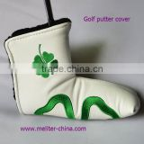 cheapest price with the newest deaign Golf putter cover