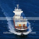 Lowest price sea/ocean cargo shipping from Dalian to Poznan
