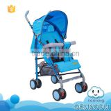 Wholesale baby products comfortable custom made top quality foldable baby pram stroller china supplier