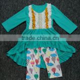 awesome wholesale colorful fall children clothes outfits
