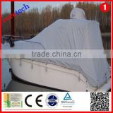Hot High quality waterproof t-top boat cover factory