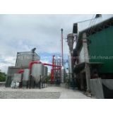 Sell biomass gasification power generation power plant station equipment