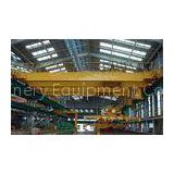 Double Girder Electric Overhead Crane With Top-Slewing Magnetic Chuck, Extra Heavy Duty Cranes For S