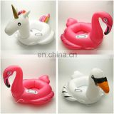 inflatable swimming unicorn pool float flamingo float kids designs