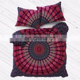Home Decor 100% Cotton Indian Mandala Tapestry Wall Hanging Blanket Hippie Bedsheet